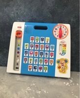 Used Fisher price play learn pad  in Dubai, UAE