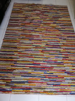 Used Modern carpet multicolored in Dubai, UAE