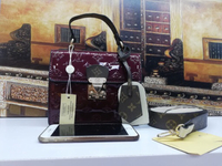 Used Lv high class hand bag in Dubai, UAE