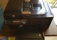 Used HP Officejet 4500 all-in-1 Printer in Dubai, UAE