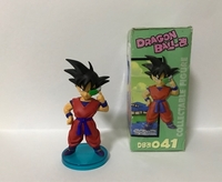 Used Action Figure - DBZ WCF - Goku in Dubai, UAE