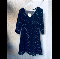 Used Terranova dress polka dots design in Dubai, UAE