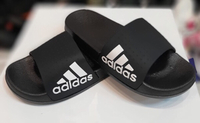 Used New adidas slipper high quality (size 40 in Dubai, UAE