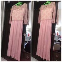 Used 4 BRANDS OF MAXI DRESSES...SIZE LARGE in Dubai, UAE