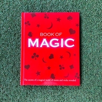 Used Book of Magic  in Dubai, UAE