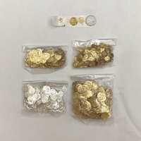 Used Embellishment Coins in Dubai, UAE