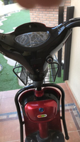 Used Moter cycle speed 65 2 key 1 spear loock in Dubai, UAE