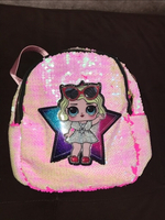 Used kids cute bag in Dubai, UAE