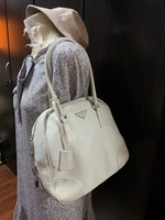 Used Prada Shoulder Bag in Dubai, UAE