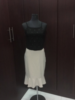 Used Calvin Klein skirt size 6, new  in Dubai, UAE