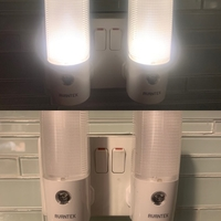 Used Photosensitive Night Lights in Dubai, UAE