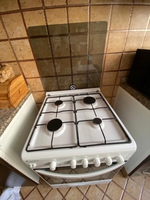 Used Candy 4-burner 60x60cm in Dubai, UAE