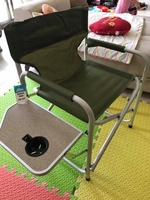 Used Directors Chair - Lightweight in Dubai, UAE