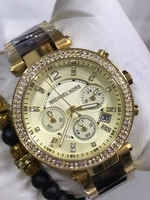 Used Michael Kors Wristwatch⌚️Women's  in Dubai, UAE