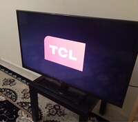"Used TCL 43"" in Dubai, UAE"