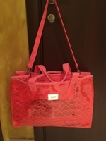 Used Victoria's Secret (Pink) Beach Bag  in Dubai, UAE