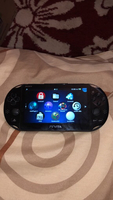 Used Ps vita hacked in Dubai, UAE