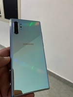 Used Samsung Note 10 Plus with Samsung Buds2 in Dubai, UAE