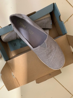 Used Toms espadrille  in Dubai, UAE