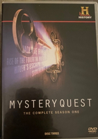Used Mystery Quest Season 1 (3Discs) in Dubai, UAE