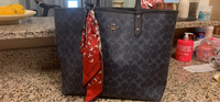 Used Coach reversible tote/handbag in Dubai, UAE