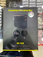 Used Wall charger with power bank 5000 mah  in Dubai, UAE