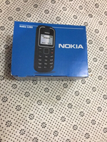 Used Nokia 1280 plus Bluetooth Airpod  in Dubai, UAE