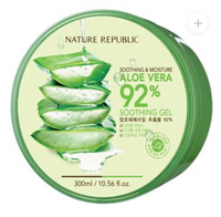 Used Nature Republic Aloe Vera Gel in Dubai, UAE