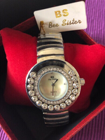 Bee Sister Silver