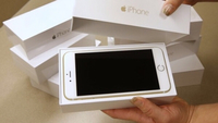 Used Apple iPhone 6 64GB Gold - Refurbished in Dubai, UAE