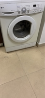 Used LG Washing Machine 5kg in Dubai, UAE