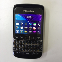 Used BLACKBERRY BOLD 9790 8GB in Dubai, UAE