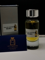 Used Memo italian leather unisex perfume  in Dubai, UAE
