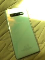 Used Samsoung S10 new used for JUST 2 months! in Dubai, UAE