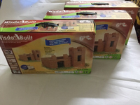 Used Children diy toy founder 3pc in Dubai, UAE