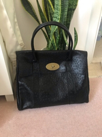 Used Mulberry tote in Dubai, UAE