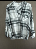 Used Checkered shirt from river island in Dubai, UAE
