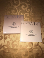 Used Anastasia Beverly Hills Glow Kit.  in Dubai, UAE