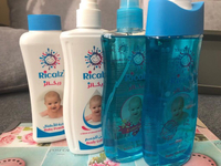 👶 Baby care Set New