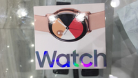 Used samsung galaxy watch active  in Dubai, UAE