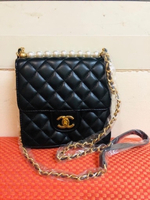 Used chanel sling bag never used in Dubai, UAE