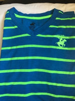 Used Brand new and Authentic boys polo shirt  in Dubai, UAE