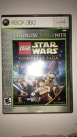Used Xbox 360 Game LEGO STAR WARS  in Dubai, UAE