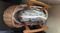 Used Cradle Set with  in Dubai, UAE