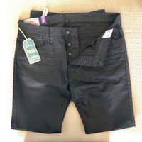 Used Black Japan Rags Pants / 38 in Dubai, UAE