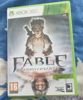 Used XBOX360 Fable anniversary in Dubai, UAE