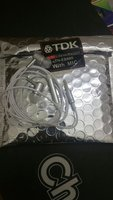 Used TDK HEADSET in Dubai, UAE