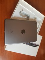 Used APPLE IPAD MINI 16 gb Wifi black in Dubai, UAE