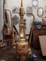 Used Brass Lamp Aftaba in Dubai, UAE
