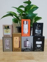 Used 7pcs smart collection perfumes 25ml each in Dubai, UAE